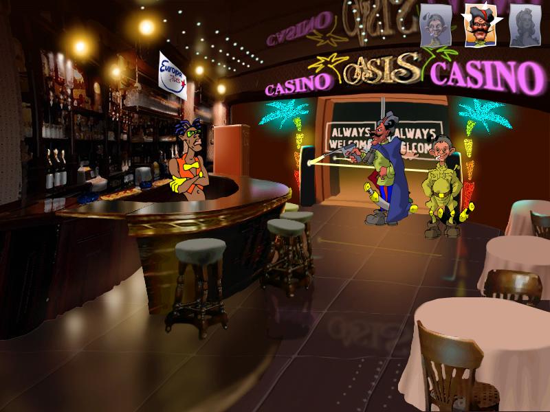 фото Как в выиграть казино петька 3