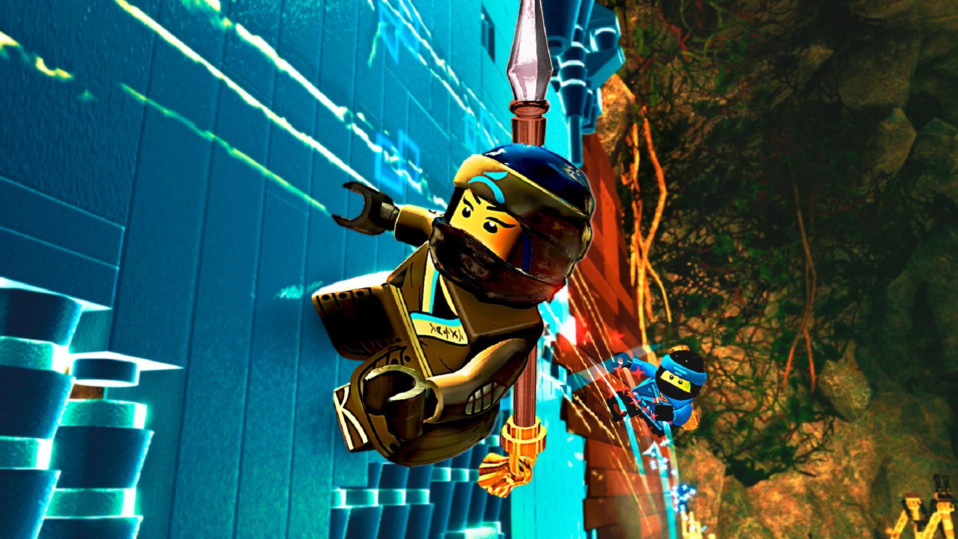 Игры лего ниндзяго картинки