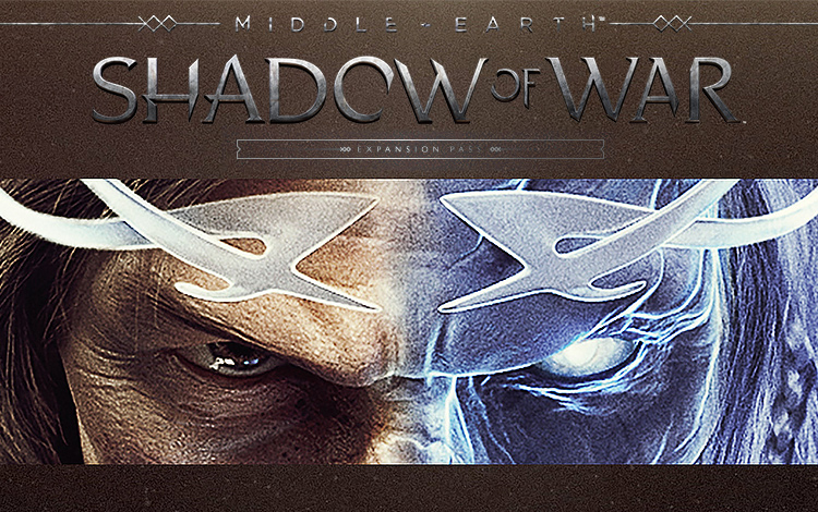 Middle-earth™: Shadow of War™ Expansion Pass