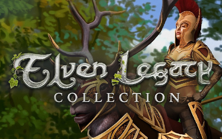 Elven Legacy: Collection