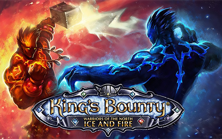 King's Bounty: Warriors of the North: Ice and Fire