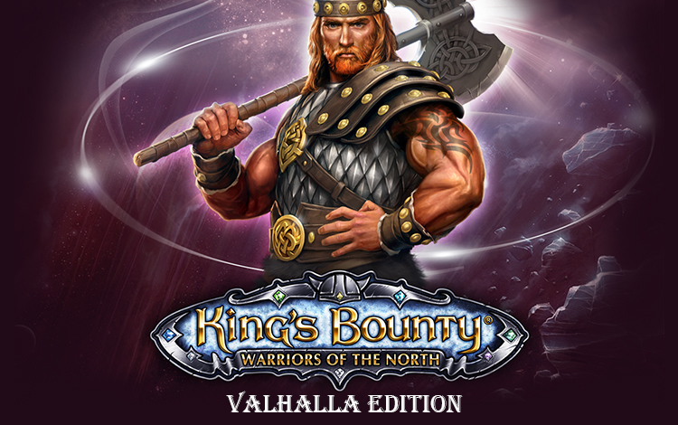 King's Bounty: Warriors of the North Valhala Edition