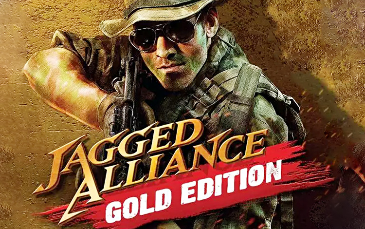 Jagged Alliance: Gold Edition