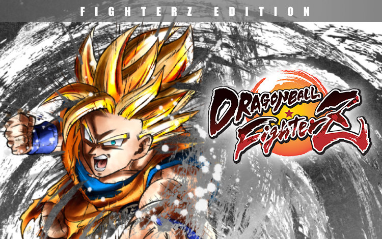 Dragon Ball Fighter Z – FighterZ Edition