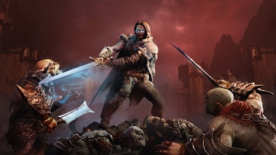 Middle-earth: Shadow of Mordor - The Bright Lord