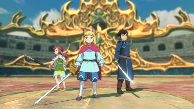 Ni no Kuni™ II: Revenant Kingdom (Предзаказ)